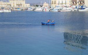 Gallipoli_barca