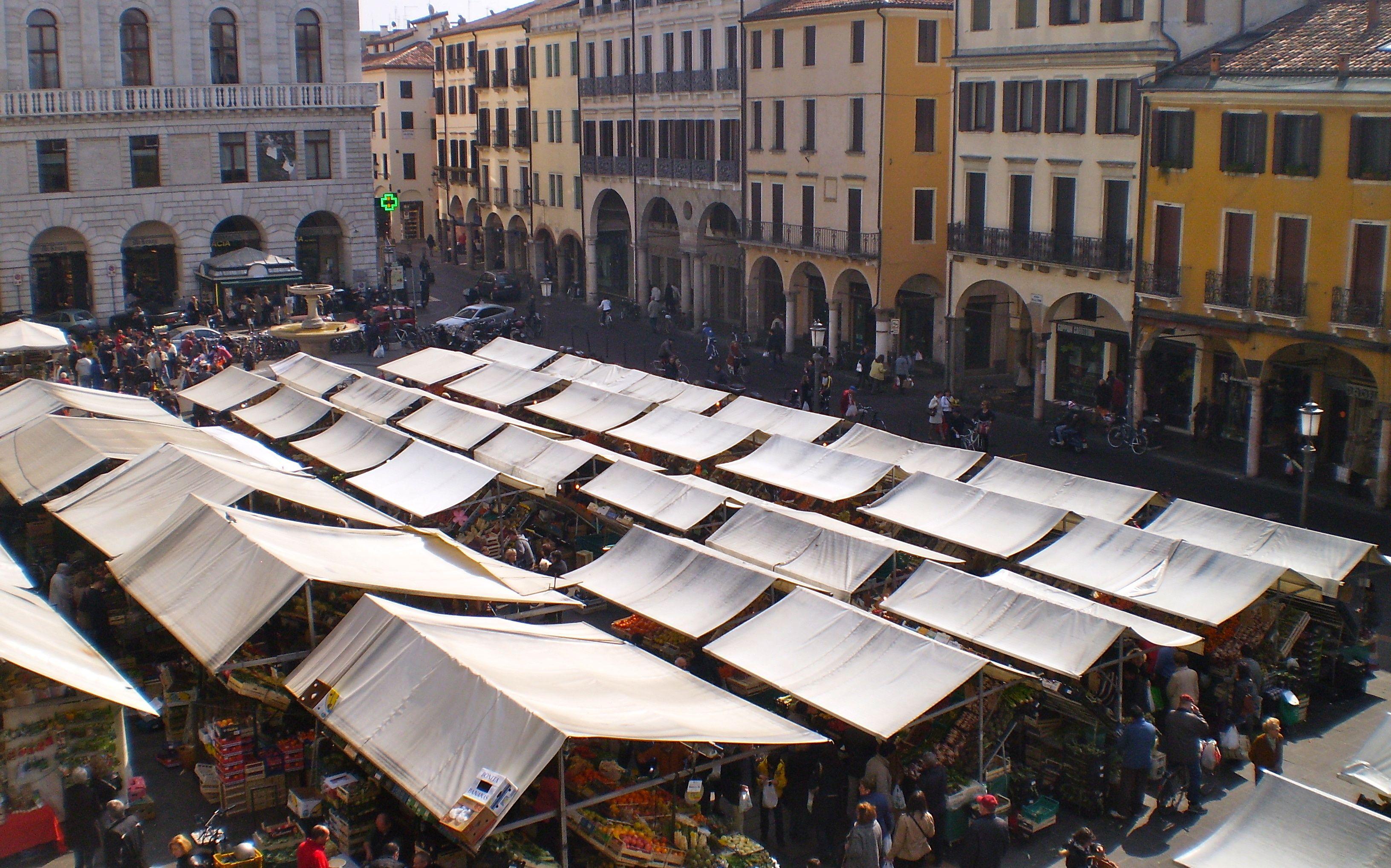 I ga iga i gai au vent mauvais for Mercato antiquariato padova