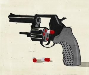 shout_gun
